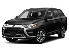 2020 Mitsubishi Outlander ES SUV for sale in Halifax, NS