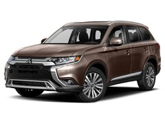 2020 Mitsubishi Outlander EX SUV for sale in Peterborough, ON