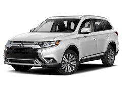 2020 Mitsubishi Outlander EX-L SUV for sale in Peterborough, ON