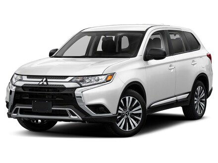 2020 Mitsubishi Outlander SEL SUV for sale in Peterborough, ON