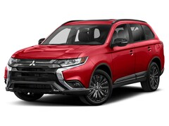 2020 Mitsubishi Outlander Limited Edition SUV