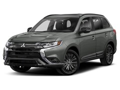 2020 Mitsubishi Outlander Limited Edition SUV for sale in Peterborough, ON