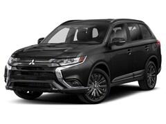 2020 Mitsubishi Outlander Limited Edition SUV
