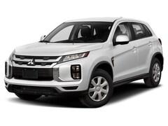 2020 Mitsubishi RVR ES SUV