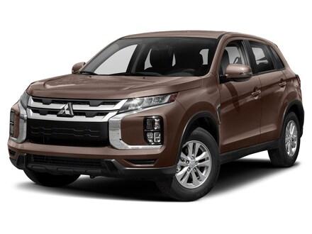2020 Mitsubishi RVR SEL SUV