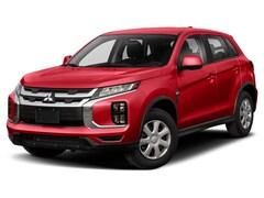 2020 Mitsubishi RVR Limited Edition SUV