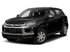 2020 Mitsubishi RVR Limited Edition 4x4