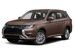 2020 Mitsubishi Outlander PHEV SUV for sale in Peterborough, ON