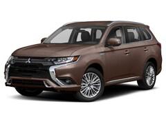 2020 Mitsubishi Outlander PHEV SUV