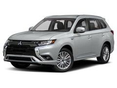 2020 Mitsubishi Outlander PHEV VUS