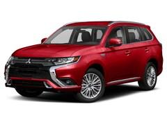 2020 Mitsubishi Outlander PHEV LE VUS