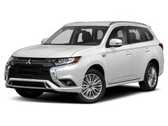 2020 Mitsubishi Outlander PHEV LE SUV for sale in Peterborough, ON