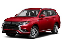2020 Mitsubishi Outlander PHEV SEL SUV for sale in Halifax, NS