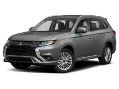 2020 Mitsubishi Outlander PHEV GT SUV for sale in Halifax, NS