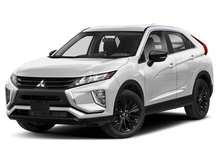 2020 Mitsubishi Eclipse Cross Limited Edition SUV