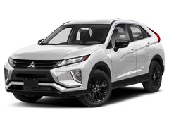 2020 Mitsubishi Eclipse Cross Limited Edition SUV