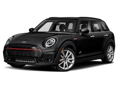 2020 MINI Clubman John Cooper Works Wagon