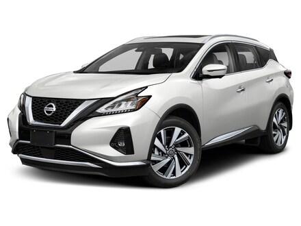 2020 Nissan Murano Limited Edition SUV
