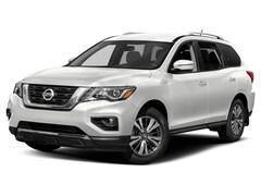 2020 Nissan Pathfinder SL Premium SUV