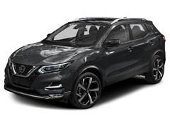 2020 Nissan Qashqai S SUV