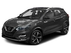 2020 Nissan Qashqai UNKNOWN SUV