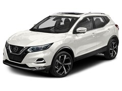 2020 Nissan Qashqai SV SUV