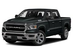 2020 Ram 1500 BIG HORN 4X4 QUAD CAB 6'4 BOX Camion Quad Cab
