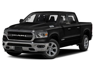 2020 Ram 1500 Big Horn Night Edition Camion Quad Cab