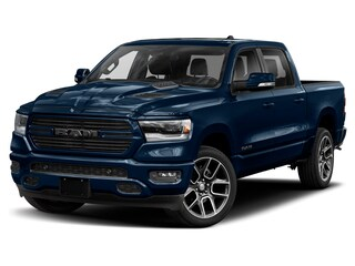 2020 Ram 1500 Sport Rebel Edition Camion