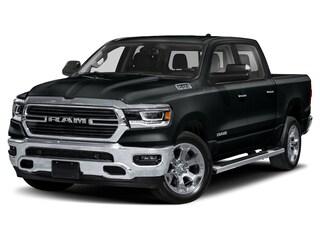 2020 Ram 1500 Big Horn Camion cabine Crew