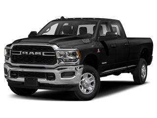 New 2020 Ram 2500 Big Horn Truck Crew Cab for sale in Camrose, AB