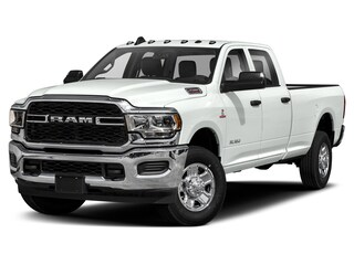 New 2020 Ram 2500 Laramie Truck Crew Cab in WInnipeg, MB