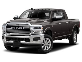 2020 Ram 2500 Laramie Truck Mega Cab