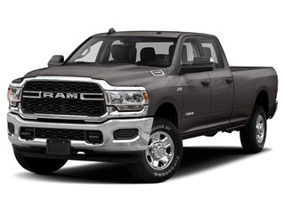 New 2020 Ram 3500 Big Horn Truck Crew Cab for Sale in Hinton