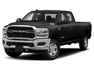 2020 Ram 3500 Big Horn Night Edition Truck Crew Cab