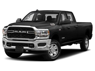 2020 Ram 3500 Tradesman Truck Crew Cab for sale in Midland, ON
