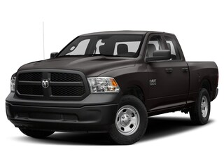 2020 Ram 1500 Classic NIGHT EDITION | SPORT HOOD | HITCH Truck Quad Cab