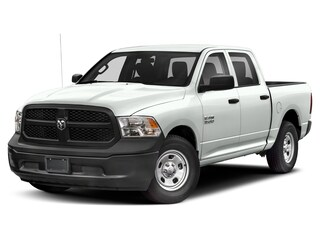 2020 Ram 1500 Classic NIGHT EDITION  | HITCH | LED BED LIGHTS Truck Crew Cab