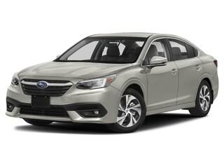 2020 Subaru Legacy Touring Sedan