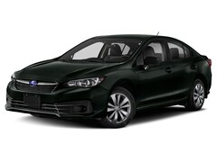 2020 Subaru Impreza Touring Sedan