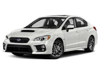 2020 Subaru WRX Sport Sedan
