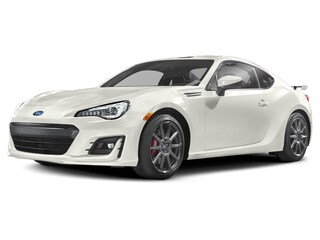 2020 Subaru BRZ Sport-tech RS - FREE WINTER TIRES WITH PURCHASE Coupe