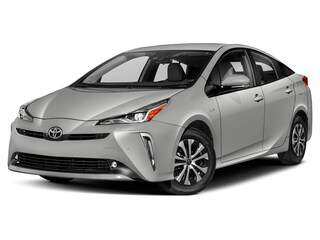 2020 Toyota Prius Technology AWD Hatchback