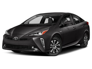 2020 Toyota Prius AWD Technology Package Hatchback