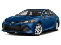2020 Toyota Camry Hybrid Sedan for sale in Stellarton, NS
