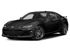 2020 Toyota 86 86 GT 6M Coupe