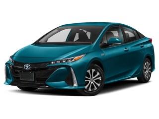 2020 Toyota Prius Prime Standard Package Hatchback