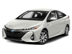 2020 Toyota Prius Prime Upgrade Package with Premium Paint Hatchback