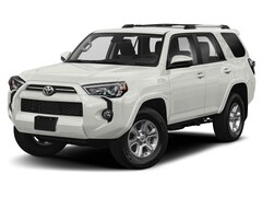 2020 Toyota 4Runner LTD 7 PASSENGER/1 LOCAL OWNER SUV