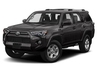 2020 Toyota 4Runner Limited SUV